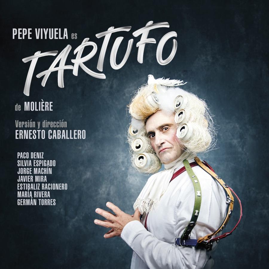 tartufo al teatre goya de barcelona