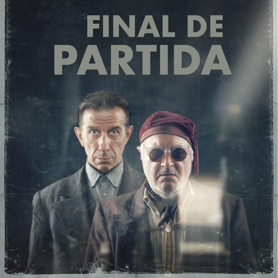 final de partida al teatre romea de barcelona